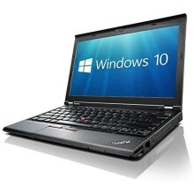 Lenovo ThinkPad X230 i5 3rd Gen Windows 10 Pro - Refurbished
