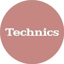 Technics Slipmat 60685 Simple 8