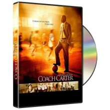 Coach Carter (DVD) - Used