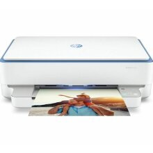 SPECIAL OFFER: HP ENVY 6010 All in One Wireless Inkjet Home Printer Double-Sided - Used