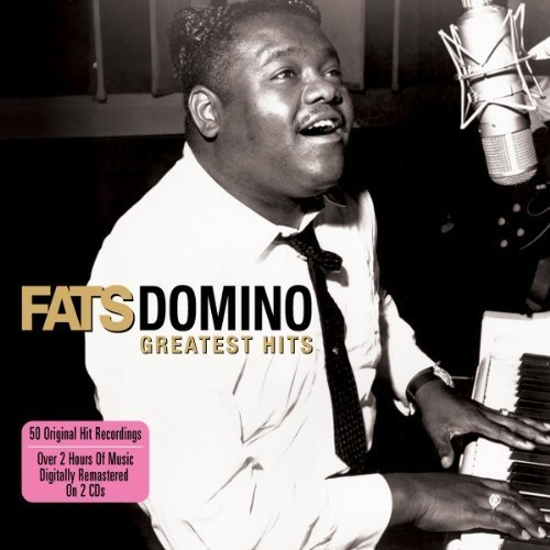 Fats Domino - Greatest Hits [CD]