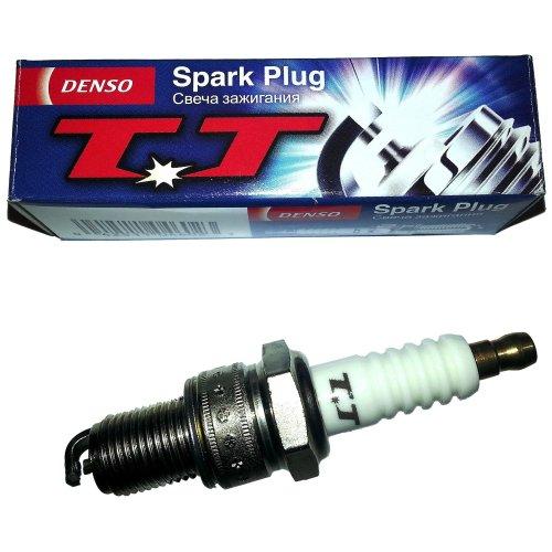 Denso K16TT Twin Tip Spark Plug
