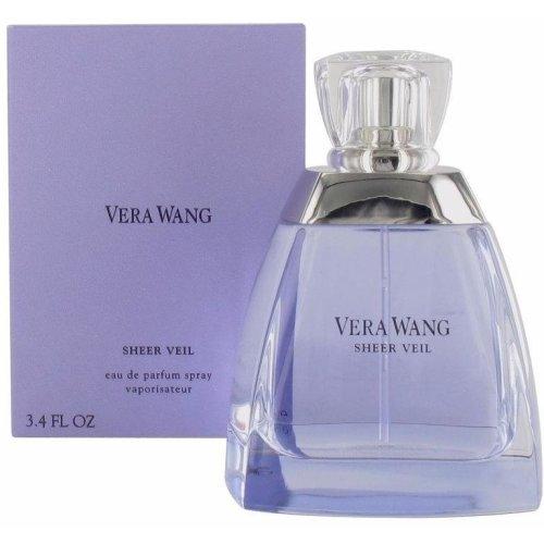 Vera Wang Sheer Veil 100ml Eau De