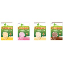 Complan Mixed Flavours Multipack ( 16 x 57g)