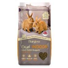 Burgess Excel Indoor Rabbit Nuggets