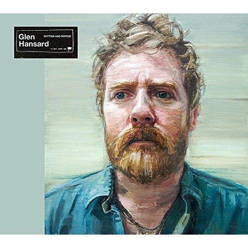 Glen Hansard - Rhythm and Repose [CD]