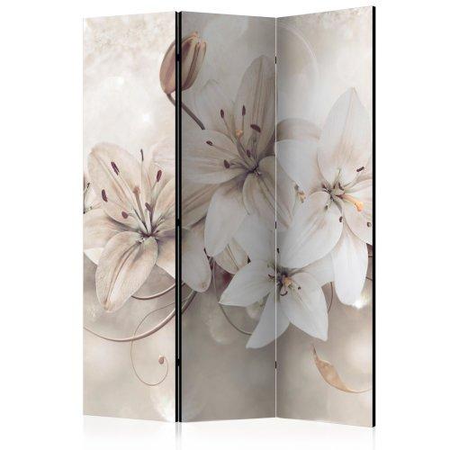 Room Divider - Diamond Lilies [Room Dividers]