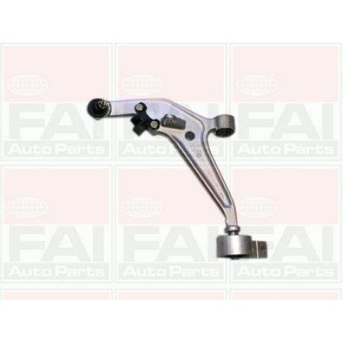 Front Left FAI Wishbone Suspension Control Arm SS2372 for Nissan X-Trail 2.2 Litre Diesel (12/03-12/07)