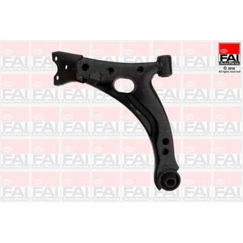 Front Left FAI Wishbone Suspension Control Arm SS430 for Toyota Carina 1.8 Litre Petrol (03/96-03/98)