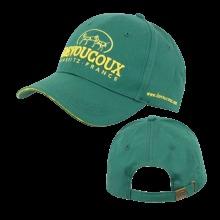 The Devoucoux Cotton Cap
