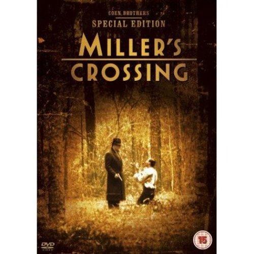 Millers Crossing [1990] [dvd] [1991]