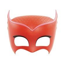 PJ MASKS - Character Mask - Owlette - Brand New