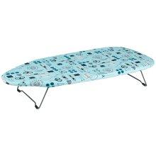 Beldray LA024398AMI Ironing Board, 137 x 38 cm, Ami Print