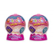 Orbeez Wow World Wowzer Surprise Series 1, Magical Pets (Pack of 2) (47450)