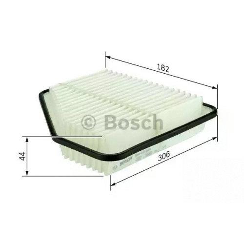 Air Filter BOSCH F 026 400 160