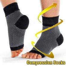 COPPER Compression Ankle
