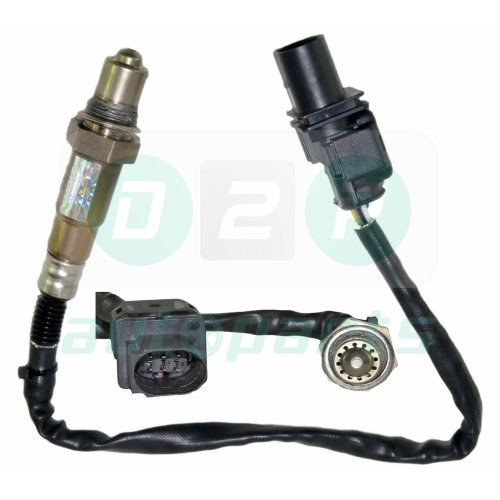 Lambdasonde Sensor für Peugeot 207 208 308 508 3008 Partner 1.4 1.6 1618LL