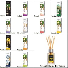 Reed Diffuser Areon Home Perfumes 85ml/ 2.87 Fl.OZ