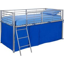 Blue Tent For Mid Sleeper Bed