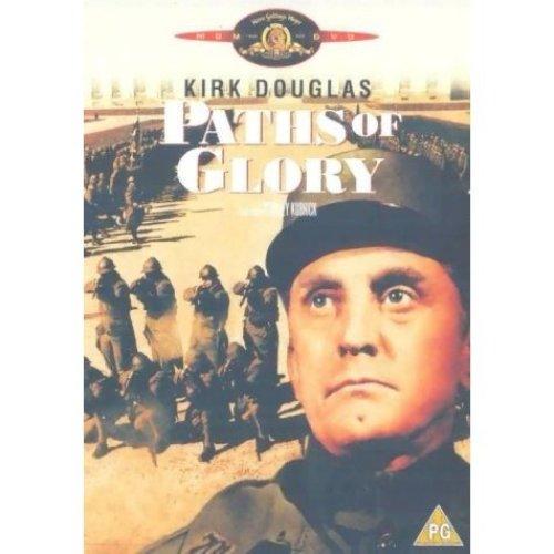 Paths Of Glory DVD [2002]