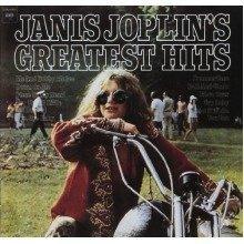 Janis Joplin - Janis Joplins Greatest Hits [CD]