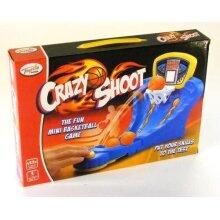 Toyrific Crazy Shoot Fun Mini Basketball Game