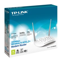 TP-LINK AC2300 Dual-Band wireless router Dual-band (2.4 GHz / 5 GHz) Gigabit Ethernet Black