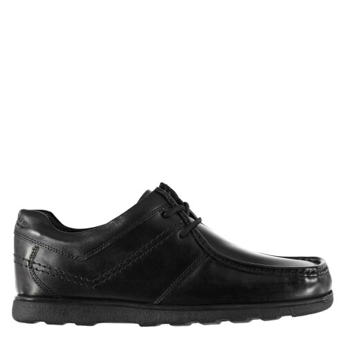 Kangol Mens Gents Waltham Lace Up Shoes Smart Formal Occasions Events Footwear