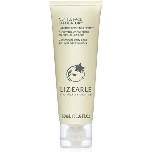 Liz Earle Naturally Active Gentle Face Exfoliator - 50ml