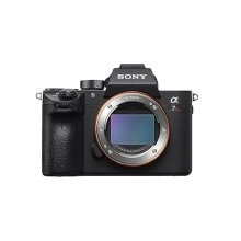 Sony a7R III Full Frame Compact System Camera Body
