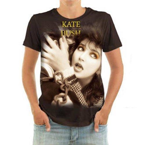 Born2Rock - Kate Bush - Dreaming - T-Shirt