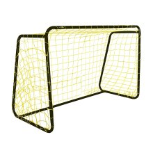 MV Sports Kickmaster 6ft Heavy Duty Performance Goal Ages 5 Years+