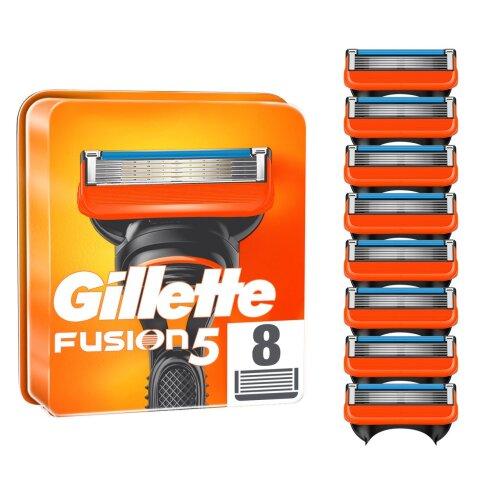 Gillette Fusion 5 Razor Blades