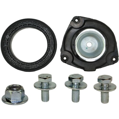 FOR NISSAN MICRA MK3 2002-2010 FRONT RIGHT SUSPENSION TOP STRUT MOUNT & BEARING