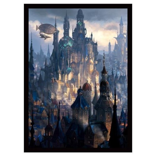 Deck Protector, Veiled Kingdoms - St. Levin, 50 Count