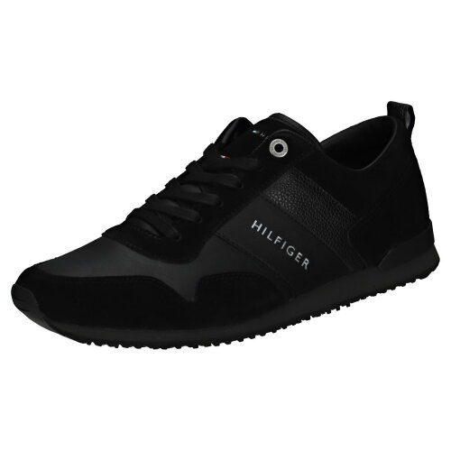 Tommy Hilfiger Iconic Mens Casual Trainers