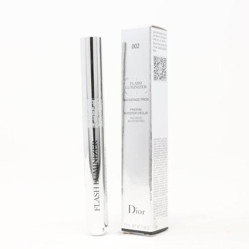 Dior Flash Luminizer Radiance Booster Pen  0.09oz/2.5ml New With Box