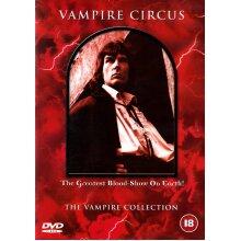 Vampire Circus [DVD] - Used