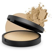 INIKA Baked Mineral Foundation, Patience