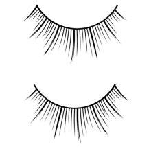 Baci The Natural Look Eyelashes Model No 691