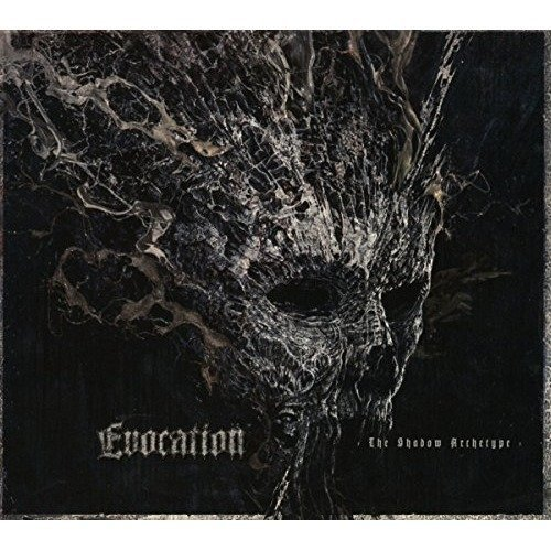 Evocation - the Shadow Archetype [CD]