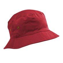 Kids Sun Hat, Cotton Summer Bucket Style Cap