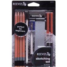 Reeves 13 Piece Artist Sketching Set