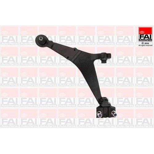 Front Left FAI Wishbone Suspension Control Arm SS636 for Citroen Saxo 1.4 Litre Petrol (05/96-02/04)