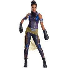 Rubie's Official Avengers Shuri, Secret Wishes Ladies Costume - Size Medium UK 12-14