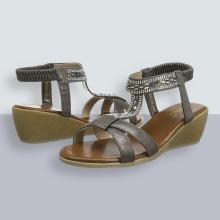 Lotus Women's Bindi Open Toe Sandals
