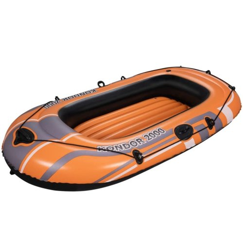 Bestway Kondor 2000 Inflatable Boat