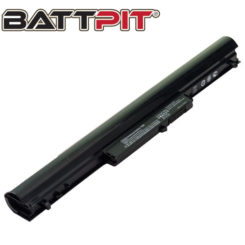 BattPit Battery for HP 695192-001 VK04 694864-851 H4Q45AA#ABB HSTNN-DB4D HSTNN-YB4D HSTNN-YB4M TPN-Q113 TPN-Q114 TPN-Q115 [4-Cell/32Wh]