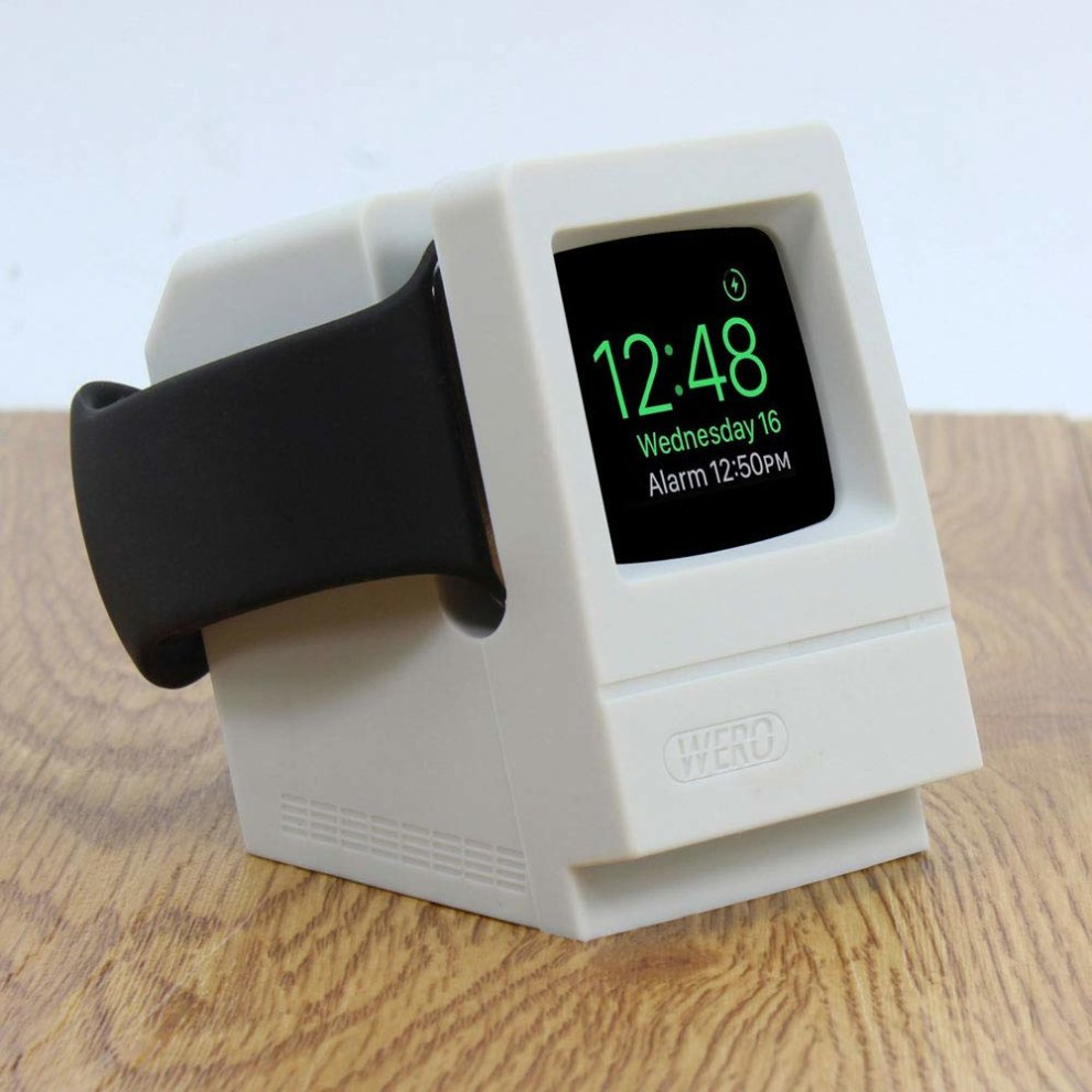WERO Charging Dock Stand [Supports