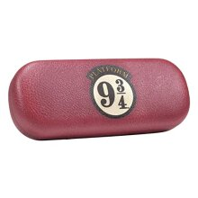 Harry Potter Glasses Case  Platform 9 34